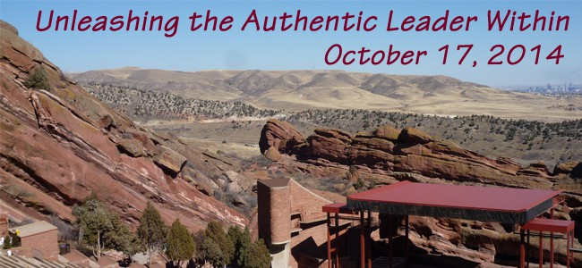 [INVITATION] International Coach Federation (ICF) Colorado 2014 Annual Fall Conference