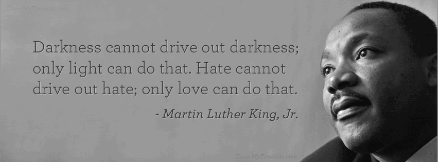 The Master of Service Leadership: Dr. Martin Luther King, Jr. | Leading with Love & Light