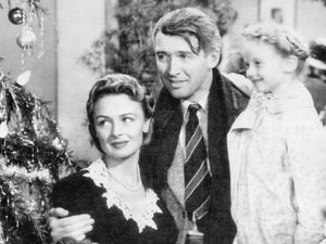 It's A Wonderful Life or It's Going to BE Wonderful